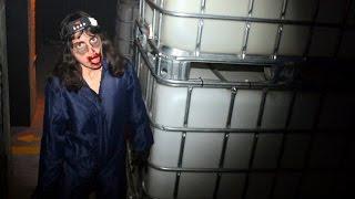 Zombie Outbreak Orlando: Can you survive the zombie apocalypse?