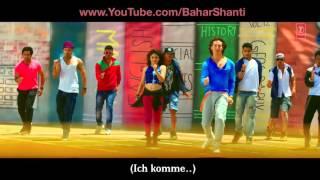 Zindagi Aa Raha Hoon Main | [German/Deutsch]