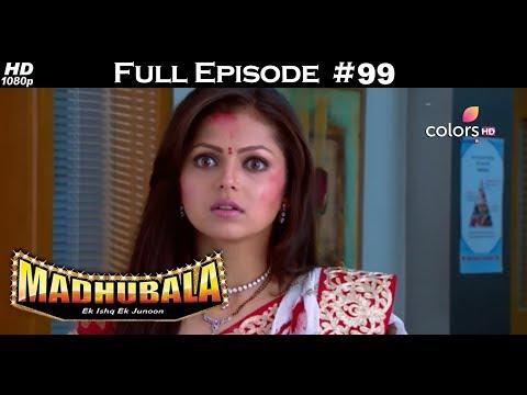 Madhubala - Full Episode 99 - With English Subtitles thumbnail