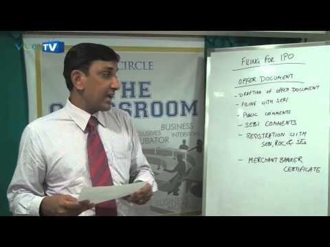 The Classroom - Episode 10 - Understanding IPO Basics