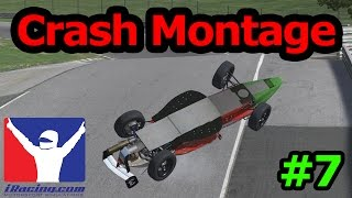 iRacing | Crash Montage | #7