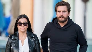 Scott Disick COMES CLEAN about Sophia & Kourtney! | Hollywire