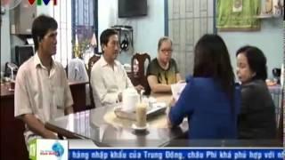 VTV ban tin Tai chinh sang 13 06 2014