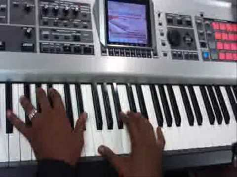 Tutorial Now Behold the Lamb by Paul's Piano