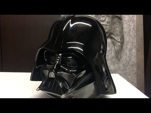 Anovos Darth Vader Helmet