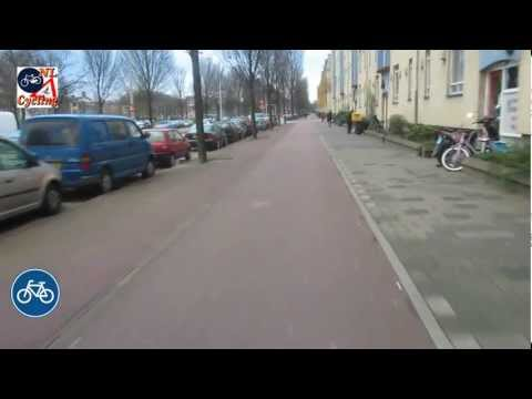 Ride in The Hague (long version)