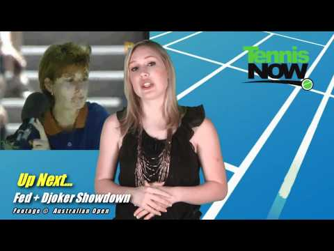 Henin's Confessional, Federer V. Djokovic 21st Meeting- Tennis Now News 2/25/2011