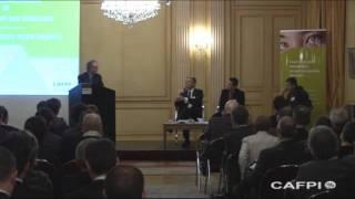 courtier pret immobilier Conférence Jacques Attali Cafpi