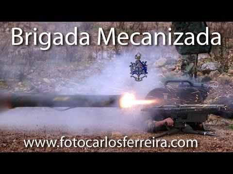 Brigada Mecanizada