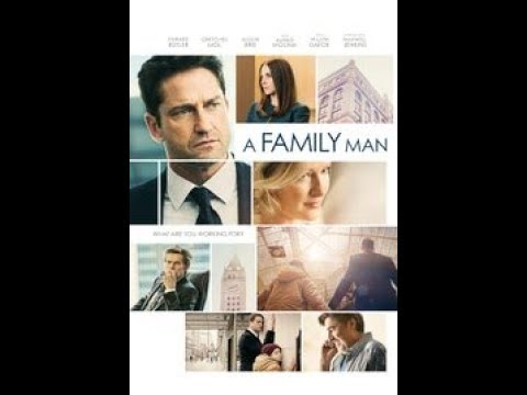 Brief Review: A Family Man
