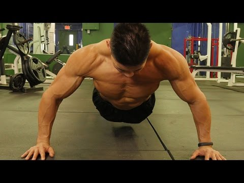 Freaking Crazy Cardio Workout