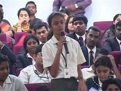 Mumbai Dabbawalas at ASB Trivandrum part 9