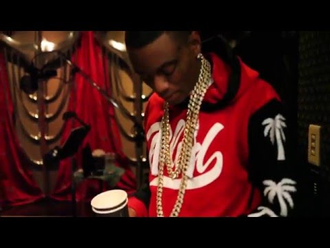 Soulja TV BEHIND SCENES 2015