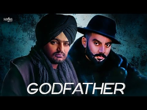 Sippy Gill : GODFATHER (Official Video) | Sidhu Moose Wala | Deep Jandu | New Punjabi Songs 2018