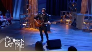 The Plain White T's on The Queen Latifah Show