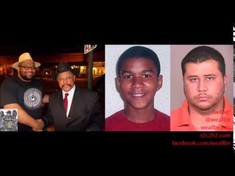 Judge Joe Brown Talks Trayvon Martion & Goes H.A.M. On George Zimmerman Verdict