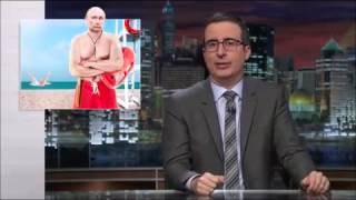 Last Week Tonight With John Oliver - Putin Q&A 2016
