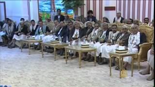 مفاوضات جديدة بين السلطة اليمنية والحوثيين