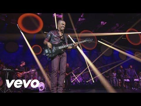 Alexandre Pires - Preta, Pretinha (live)