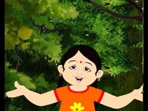 Antara Chowdhury   Salil Chowdhury   Bulbul Pakhi   Children Song