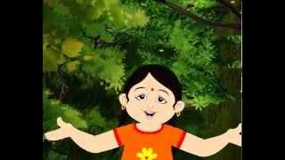 Antara Chowdhury | Salil Chowdhury | Bulbul Pakhi | Children Song