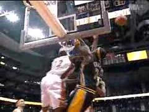 Theo Ratliff Game Saving Block