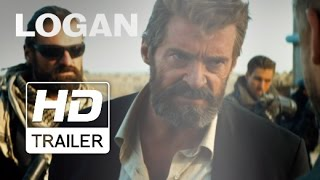 Logan | Trailer Oficial | Legendado HD