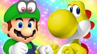 Mario Party 9 - Toad Road (Solo Mode)
