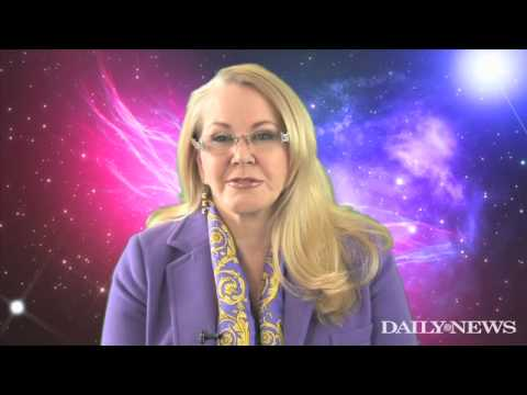 Aries April 2013 Horoscope