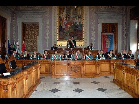 Prima riunione Conferenza Metropolitana dei Sindaci a Cagliari