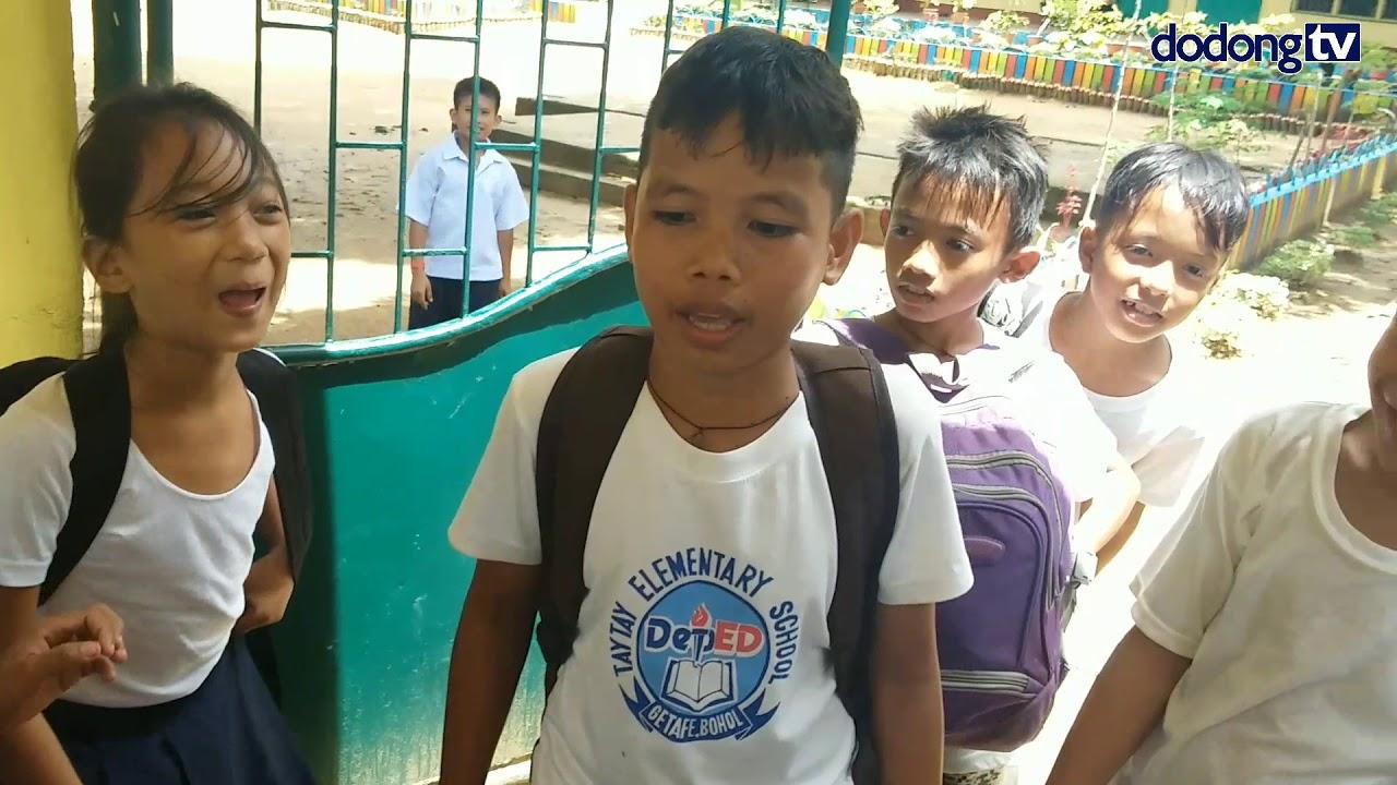Ang Malditong Bata Ep. 10