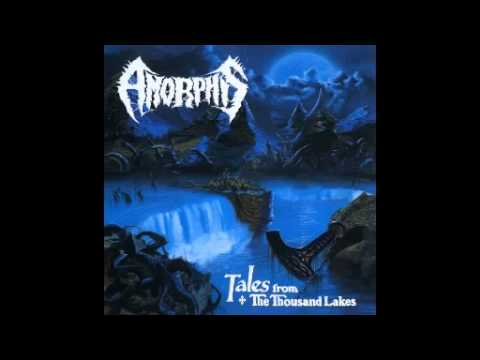 Amorphis - Tales from the Thousand Lakes (Full Alb