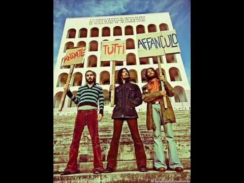 The Zen Circus - Andate Tutti Affanculo