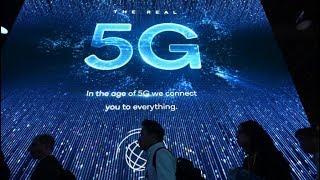 Toàn cảnh cuộc chạy đua phát triển 5G trên thế giới