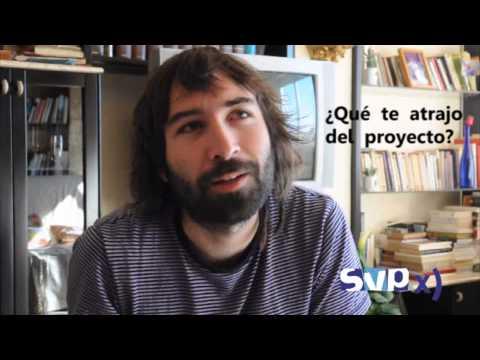 Entrevista a Carlos López, cámara de Sin Vida Propia