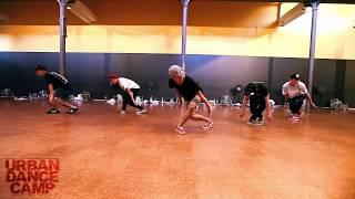 Kyle Hanagami ft. Shit Kingz :: Dirty Diana by Michael Jackson (Dance Choreography)