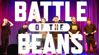 Battle Of The Beans • Wir feiern  3 Jahre Rocket Beans TV