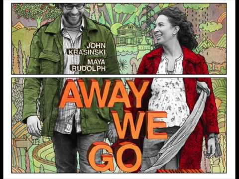 alexi murdoch - wait / away we go OST Video