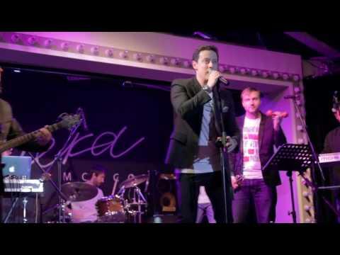 Стас Ярушин спел О наболевшем (премьера песни, 2016)