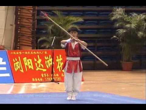 Epic Wushu Clip