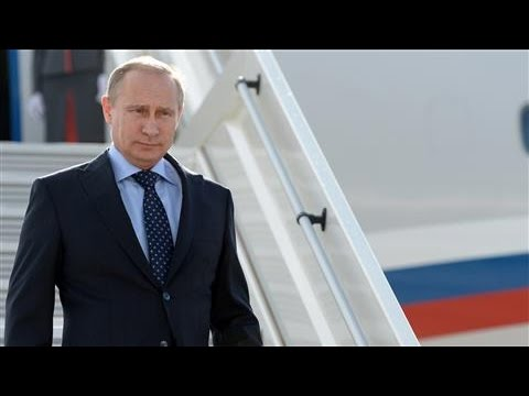Jerry Seib: Ukraine Tensions Flare Again