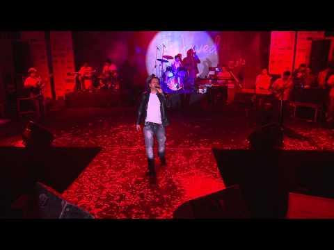 Javed Ali Tera deedar hua Live  Vivacity 13 The LNMIIT Jaipur...