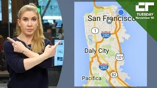 Google Maps Brings Offline Navigation & Search to Android | Crunch Report