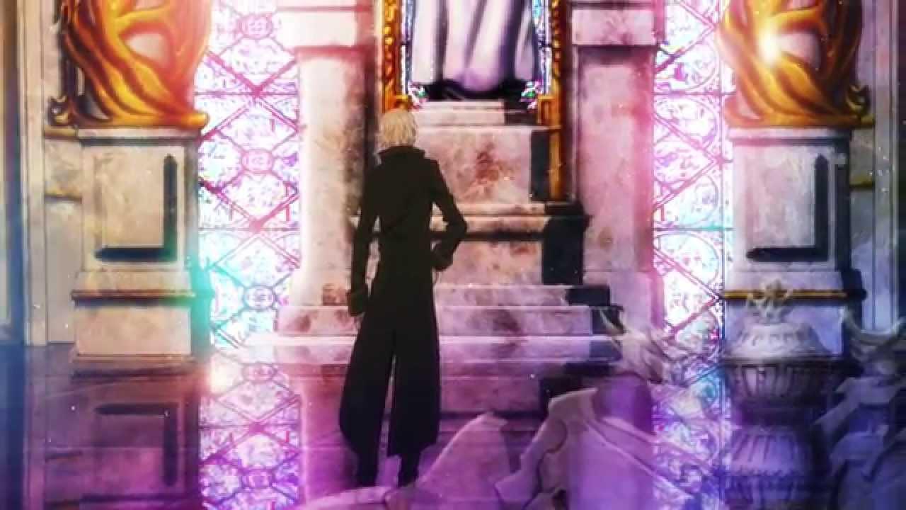 angela TVアニメ「K」オープニング主題歌 「KINGS」発売コメント - YouTube