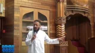 'NEW' Da'wah Training – Part 5