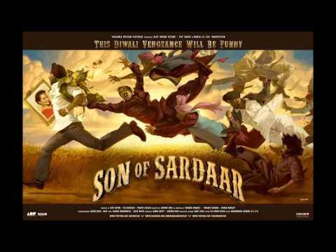 Rani Tu Mein Raja | Son Of Sardaar | Ajay Devgn & Sanjay Dutt...