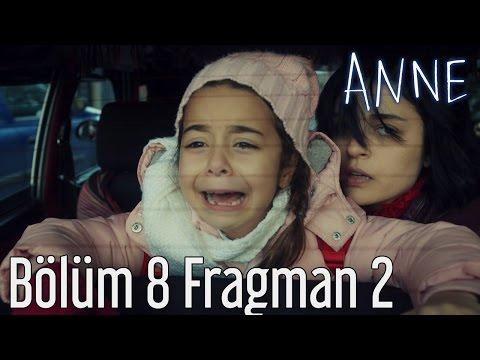 Anne 8. Bölüm 2. Fragman