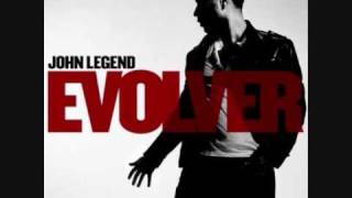 Watch John Legend Quickly video