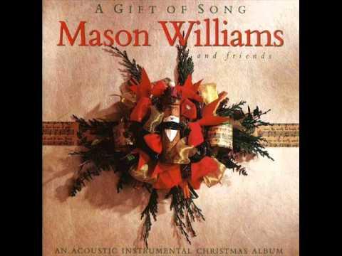 Mason Williams - The Virgin Mary