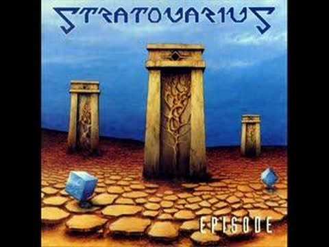 Stratovarius - Stratophere